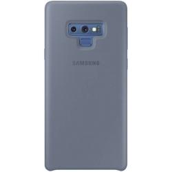 Cover originale in silicone blu ,Note 9 - Samsung