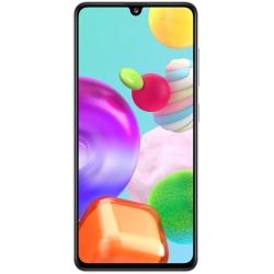 Samsung Galaxy A41 4 + 64 GB  , bianco