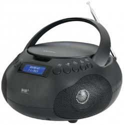 Radio con lettore CD/ dab - Majestic Boombox AH-264 DAB