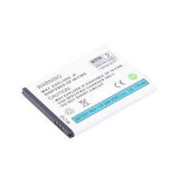 BATTERIA SAMSUNG S6102 Y DUOS, S5300 S5310 POCKET NEO, S5360 Y, B5330, B5510