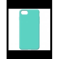 Cover Colour per Xiaomi Redmi Note 8T ,verde acqua - Rovi
