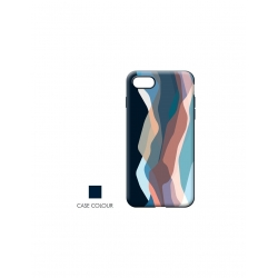Cover in silicone Colour Explosion - Samsung A10S
