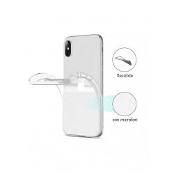 Cover in silicone trasparente , K20 - Rovi