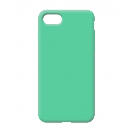 Cover in silicone skinny - Samsung A41