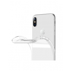 COVER  Silicone Trasp skinny-  IPHONE 7 / 8 / SE 2020