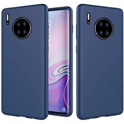 cover skinny blu - Huawei Mate 30 pro