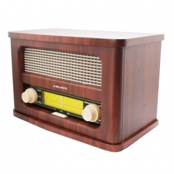 RADIO FM BLUETOOTH - MAJESTIC WR 142