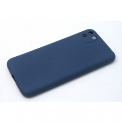 Cover in silicone skinny - HUAWEI  Y5P