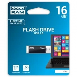 PENDRIVE  16GB - Goodram UCU2