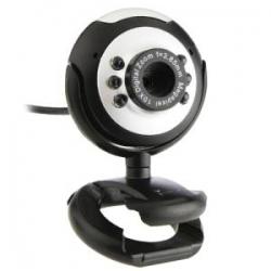 Webcam VGA - Techmade C013