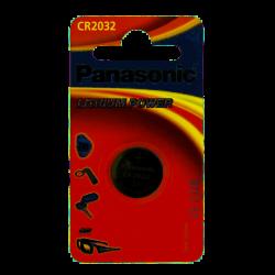 PILA BOTTONE 2032 - Panasonic