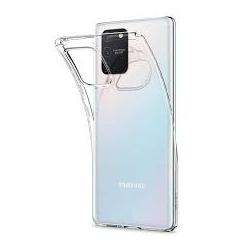 Cover in silicone trasparente - S10 Lite 2020 (g977)