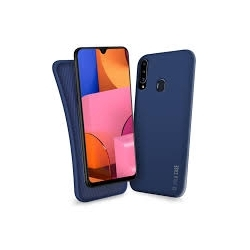 Cover in silicone skinny - Samsung A21s