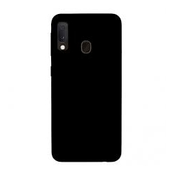 Cover in silicone skinny - Samsung A20s