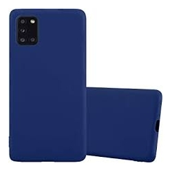 Cover in silicone skinny - Samsung A31