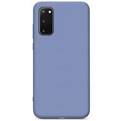 """Cover in silicone S20 FE  6,5"""" - Rovi Skinny Colour"""