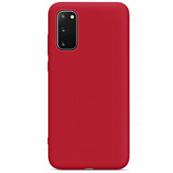 Cover in silicone S20 FE  6,5