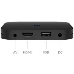 XIAOMI MI TV BOX S  4K, 2gb ram, 8gb rom