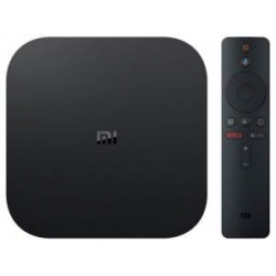 XIAOMI MI TV BOX S  4K, 2gb ram, 8gb rom