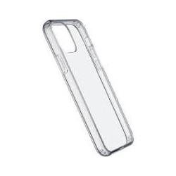 Cover in silicone trasparente - SAMSUNG A31
