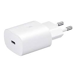 Caricabatteria Samsung fast charge type c - 25W  3A