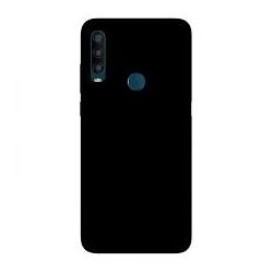 Cover in silicone Alcatel 1S 2020 - skinny Colour