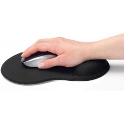 Tappetino mouse - Nero