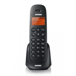Telefono cordless con segreteria - BRONDI Tad SB