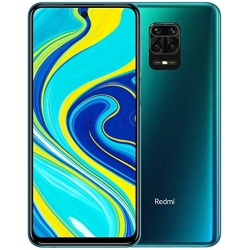 Xiaomi Redmi Note 9s , Ram 6 Gb,  Rom 128 Gb - Interstellar grey