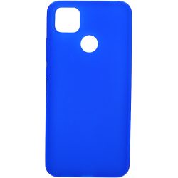 Cover silicone Xiaomi 9c - Roci colour