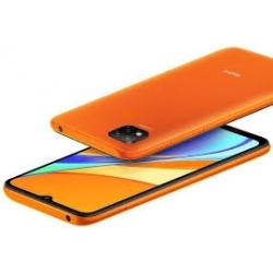 Cover silicone Xiaomi Redmi 9c - Rovi skinny colour