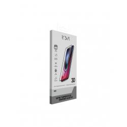 Vetro temperato 3D curva con bordo nero - Samsung S20