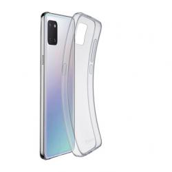 Cover trasparente Samsung Note 10 lite - ROvi