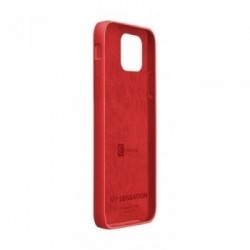 Cover in silicone IPhone 12 / 12 Pro -  Rovi comfort