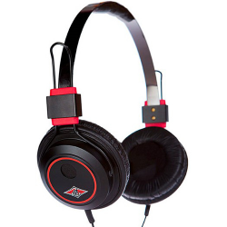 HEADSET WITH MICROPHONE ADJ