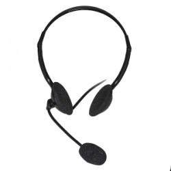 CHAT LIVE HM1 CUFFIA CON Microfono - NILOX