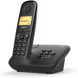 Telefono cordless con segreteria - GIGASET A270a