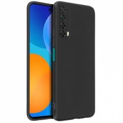 Cover in silicone soft nera - Psmart 2020