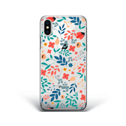 Cover silicone Rovi spring - iphone 6, 6s