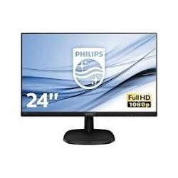Monitor Led IPS  Full HD - Philips 243v7