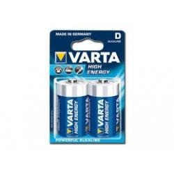 PILA A TORCIA Varta High Energy - 2 PZ