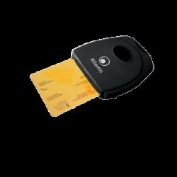 Lettore Smart Card Chip - Atlantis  P005