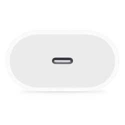 Alimentatore da rete Apple 20W USB-C Power Adapter