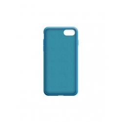 Cover in silicone nera  Samsung S21 Plus - Rovi Colour
