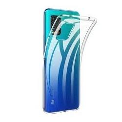 Cover silicone trasparente Xiaomi MI 10T  - Rovi