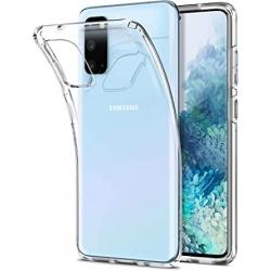 Cover in silicone trasparente - Samsung A32  5G