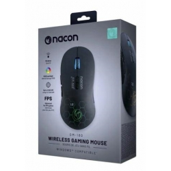 MOUSE WIRELESS GAMING 6 TASTI A LED - NACON PCGM-180