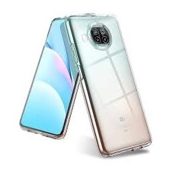Cover trasparente - Xiaomi Note 9T  5G