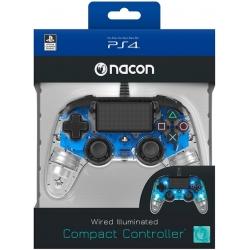 Joystick wired controller PS4 - Nacon Illuminated