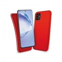 Cover in silicone Samsung S20 Plus - Rovi Colour